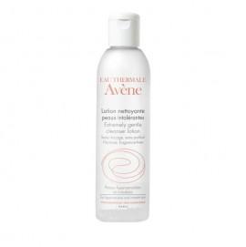 Avene Lotion Nettoyante Peaux Intolerantes Λοσιόν Καθαρισμού για Μη Ανεκτικό Δέρμα 100ml