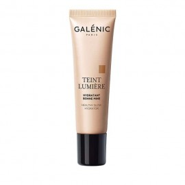 Galenic Teint Lumiere Hydratant Bonne Mine Mat Ενυδατική Κρέμα με Χρώμα/Σκούρο Δέρμα 30ml