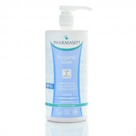 Pharmasept Tol Velvet Hygienic Shower, Αφρόλουτρο για Σώμα, Πρόσωπο & Ευαίσθητη Περιοχή 1Λίτρο