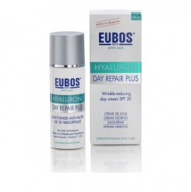 Eubos Hyaluron Day Repair Plus SPF20, Αντιρυτιδική Κρέμα Ημέρας 50ml