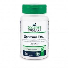 Doctors Formulas Optimum Zinc 30 caps
