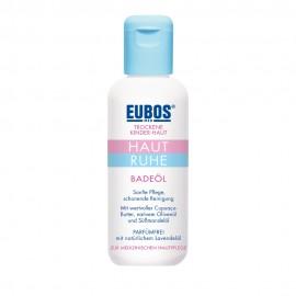 Eubos Dry Skin Children Bath Oil 125ml