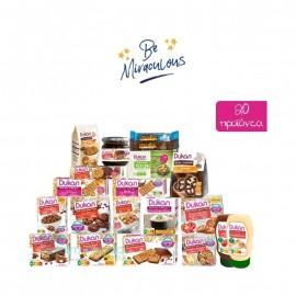 Dukan 14 Days Challenge Πακέτο Διατροφής για Έλεγχο Βάρους