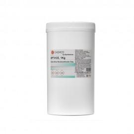 Chemco Green Clay (Αργιλος Σκονη) 1Kgr