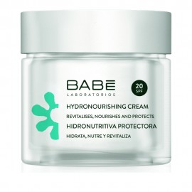 Babe Essentials Hydronourishing Cream Sp20 50ml
