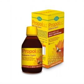 ESI Propolaid Balsamic Syrup Σιρόπι για Ανακούφιση του Βήχα και του Κρυολογήματος 180ml
