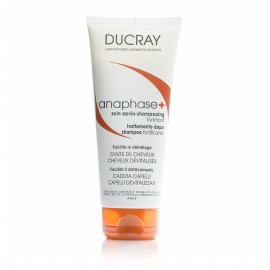 Ducray Anaphase + Soin Apres Shampooing Fortifiant, Δυναμωτική Κρέμα Μαλλιών 200ml