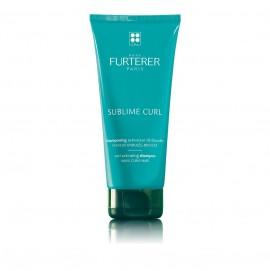 Rene Furterer Sublime Curl, Σαμπουάν Για Μπούκλες Σωληνάριο 200ml
