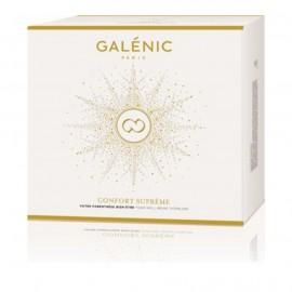 Galenic Promo Confort Supreme Light Nutritive Cream 50ml & ΔΩΡΟ Milky Nutritive Cream 100ml