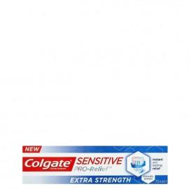 Colgate Sensitive Pro-Relief Extra Δυνατή, Οδοντόκρεμα για Ευαίσθητα Δόντια 75ml