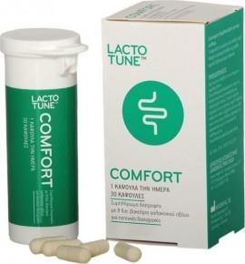 Lactotune Comfort, Προβιοτικά 30Caps