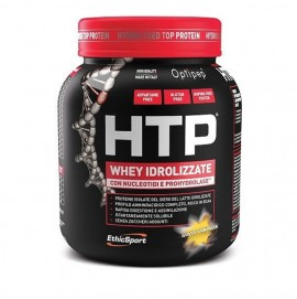 EthicSport Protein HTP Vanilla Πρωτεΐνη Ορού Γάλακτος Βανίλια 750gr