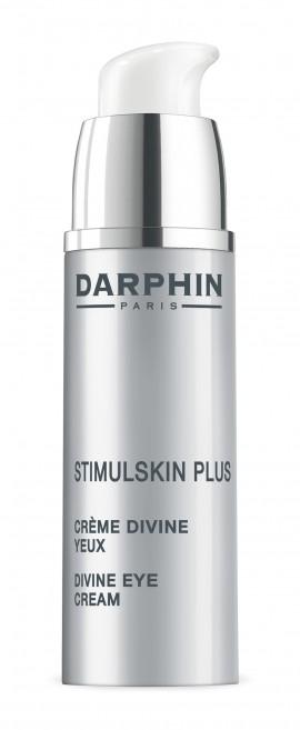 Darphin Stimulskin Plus Divine Eye Cream Anti-Age, Αντιγηραντική Κρέμα Ματιών 15ml