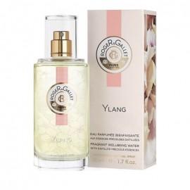 Roger & Gallet Ylang Fragrant Wellbeing Water, Γυναικείο Άρωμα 50ml