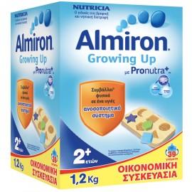 Nutricia Almiron Grow Up 2+, 1,2Kg