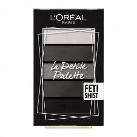 LOreal Paris La Petite Palette 06 Fetishist 5x0.8gr