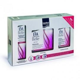 Eva Belle Kit Σετ Περιποίησης Tablets 90tabs & Vaginal Cream 10x5g & Serum 50ml