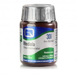 Quest Rhodiola 250mg 30 ταμπλέτες