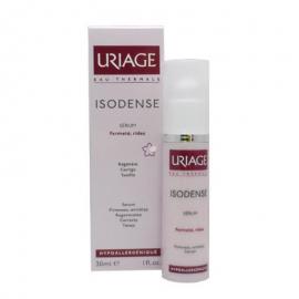 Uriage Isodense Serum, Αντιρυτιδικός Ορός Προσώπου 30ml