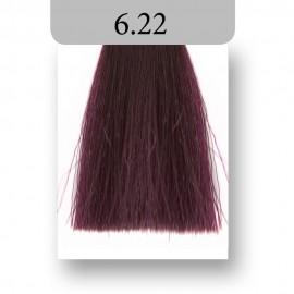 Ossion Βαφη Νο 6.22 Ξανθό Σκούρο Βιολέ - 60ml