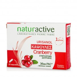 Naturactive Urisanol Cranberry 30caps