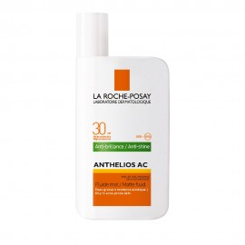 La Roche Posay Anthelios Fluide Extreme SPF30 AC, Δέρμα με τάση Ακμής, 50ml