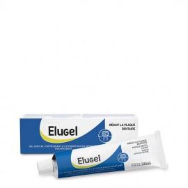Elgydium Elugel, Εξυγιαντική Στοματικη Γέλη 40ml