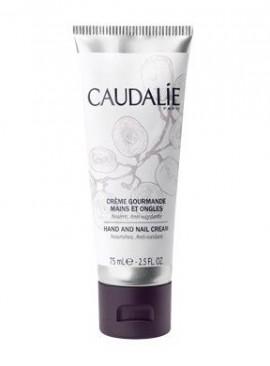 Caudalie Hand and Nail Cream, Κρέμα Χεριών, χωρίς ίχνος Λιπαρότητας, 75ml