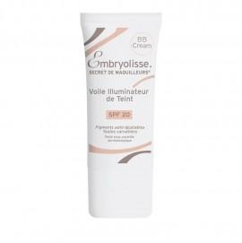 Embryolisse Secret de Maquilleurs Voile Illuminateur de Teint SPF20 BB Cream 30ml