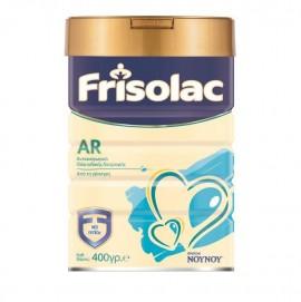 NOYNOY Frisolac AR, για την Αντιμετώπιση των Αναγωγών, 400gr
