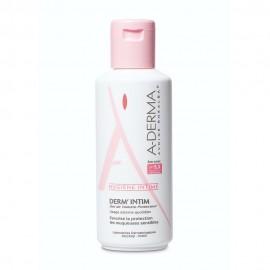 A-Derma Derm'intim Gel De Toilette Protecteur ph5.5, Προστασία για Ευαίσθητους Βλενογόνους 200ml