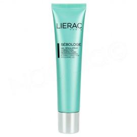 Lierac Sebologie Blemish Correction Regulating Gel, Ρυθμιστικό gel Διόρθωσης Ατελειών 40ml