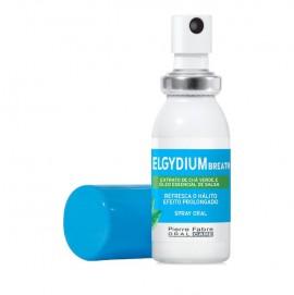 Elgydium Breath Oral Spray 15ml