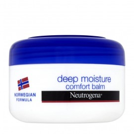 Neutrogena Deep Moisture Comfort Balm For Dry Skin 200ml  -30%