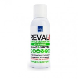 Intermed Reval Plus Spray Surface Disinfectant 100ml