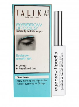 Talika Eye Brow Lipocils Extension Gel Φρυδιών