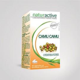 Naturactive Camu Camu, 30 κάψουλες