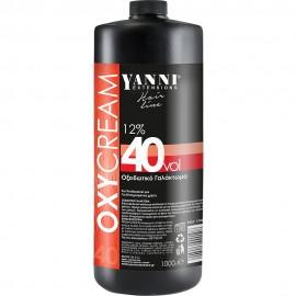 Yanni Οξυζενε 40Vol/12% -1000ml