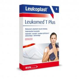 BSN Medical Leukoplast Leukomed T Plus 8 x 10cm 5τμχ