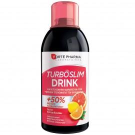 Forte Pharma Turboslim Drink, Γεύση Εσπεριδοειδών 500ml