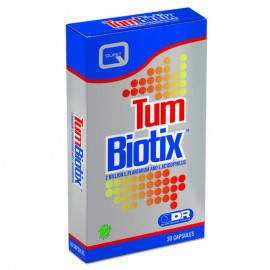 Quest Tumbiotix, Γαλακτικά Βακτήρια για την Καλή Λειτουργία του Εντέρου, Caps 30s