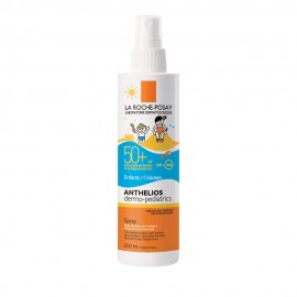 La Roche Posay Anthelios Dermo-Pediatrics Spray SPF 50+, Παιδικό Αντηλιακό Σπρέι, 200ml