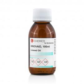 Chemco Linseed Oil (Λineλaio) 100ml