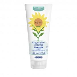 Mustela Limited Edition Stelatopia Cleansing Cream Κρεμώδες Αφροντούς για Βρεφική-Παιδική Ατοπική Δερματίτιδα 200ml