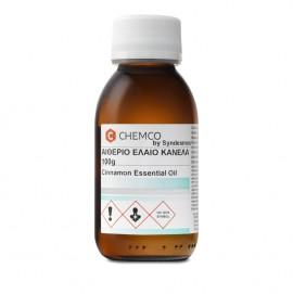 Chemco Essential Oil Cinnamon (Kaneλλa) 100Gr