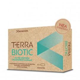 Genecom Terra Biotic 10 Tabs