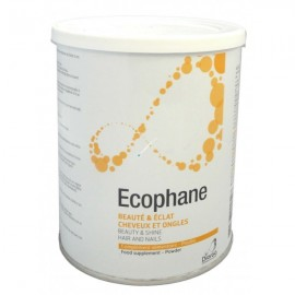 Biorga Ecophane Powder Beauty & Shine Hair And Nails Συμπλήρωμα για Μαλλιά & Νύχια 318gr