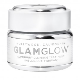 Glamglow Supermud Clearing Treatment (Size change)  50g