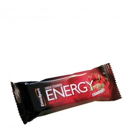 EthicSport Energy Cranberry Ενεργειακή Μπάρα 40gr