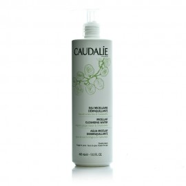 Caudalie Make up Remover Cleansing Water, Λοσιόν Ντεμακιγιάζ Προσώπου & Ματιών, 400ml